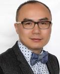 黃暉  Chris Huang