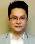 陳明鋒  Kenny Chen
