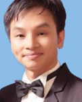 黃寶章  Sam Huang