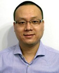 翁小杉Tony Weng
